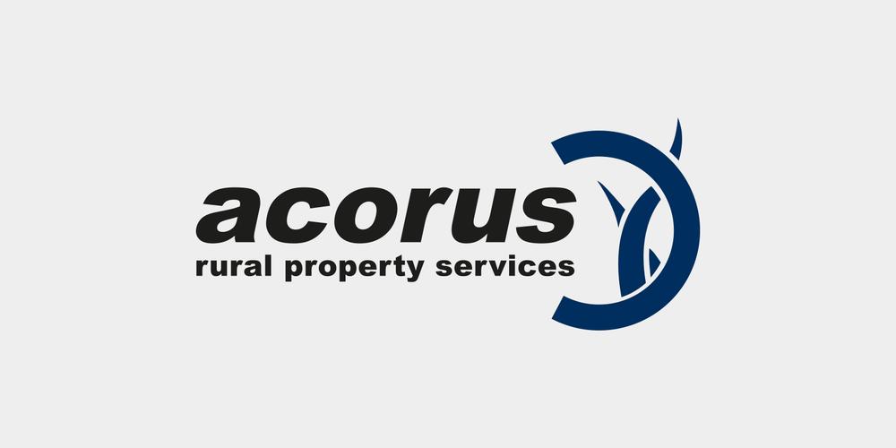 Acorus logo