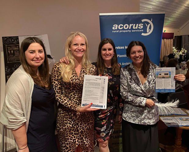 acorus awards