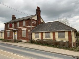 Cambridgeshire, Little Wratting