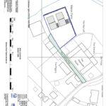 Blueprint Layout of farm