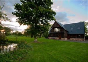 Hill Cottage Farmhouse